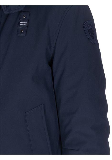Jacket Blauer BLAUER   -276790253   WBLUC02363005553888